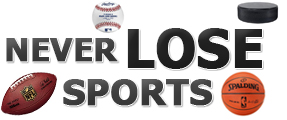NeverLoseSports.com - Sports Handicapping Service